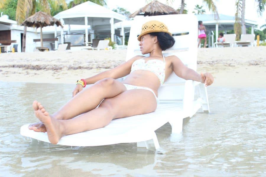 Chenay Beach St. Croix