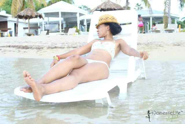 Chenay Beach, best beaches on St. Croix