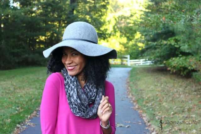 leith crepe trapeze dress 2 felt hat