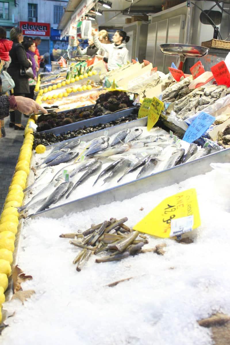 toinou seafood restaurant