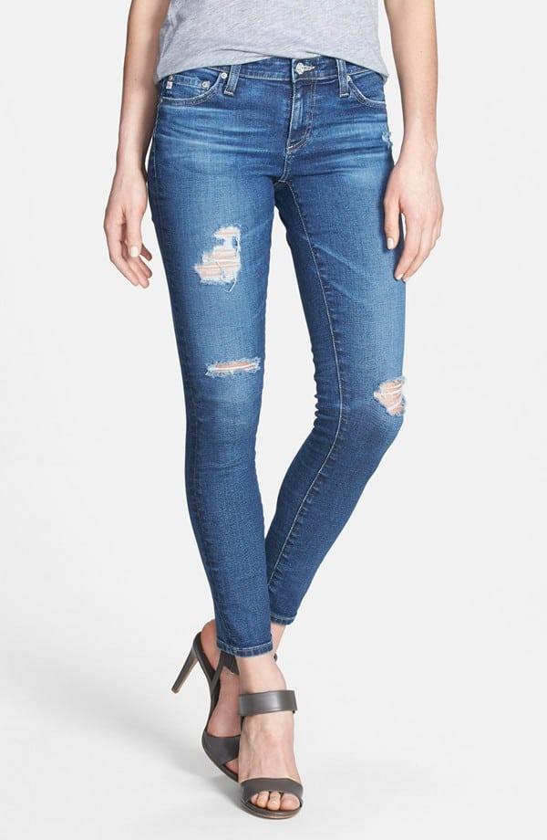 Not Your Mama's Jeans