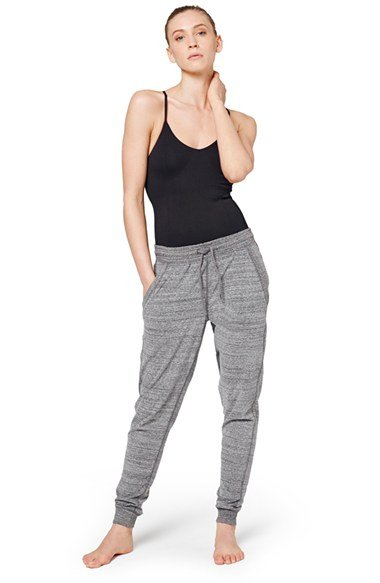 ivy park jogger pants and body suit
