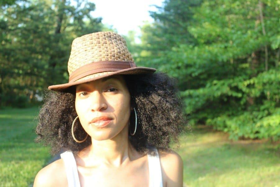 women's fedora hat