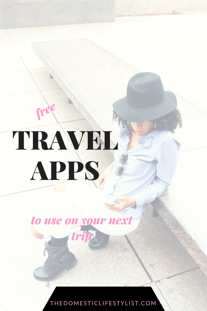 free-travel-apps-for-your-next-trip