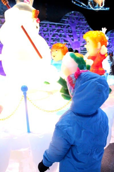 frosty-at-gaylord-national
