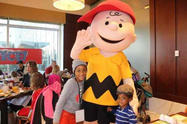 charlie-brown-breakfast-at-gaylord-national-for-christmas