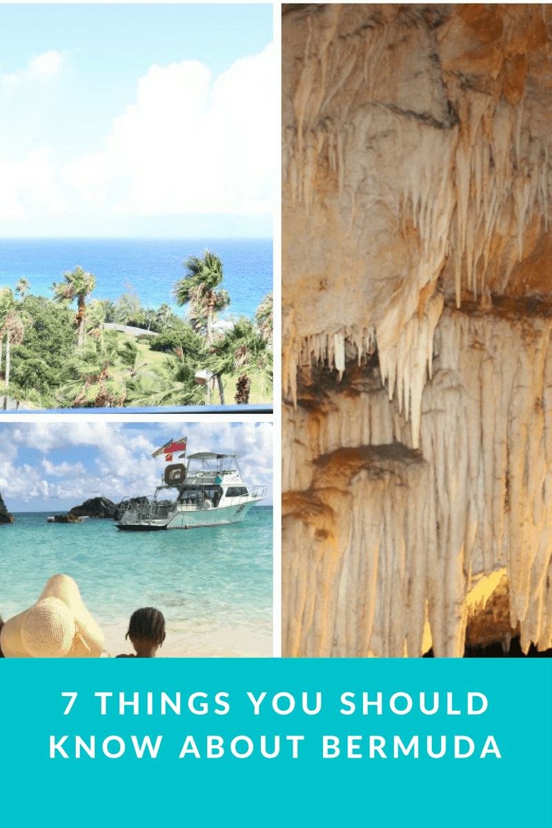 Things to Know About Bermuda