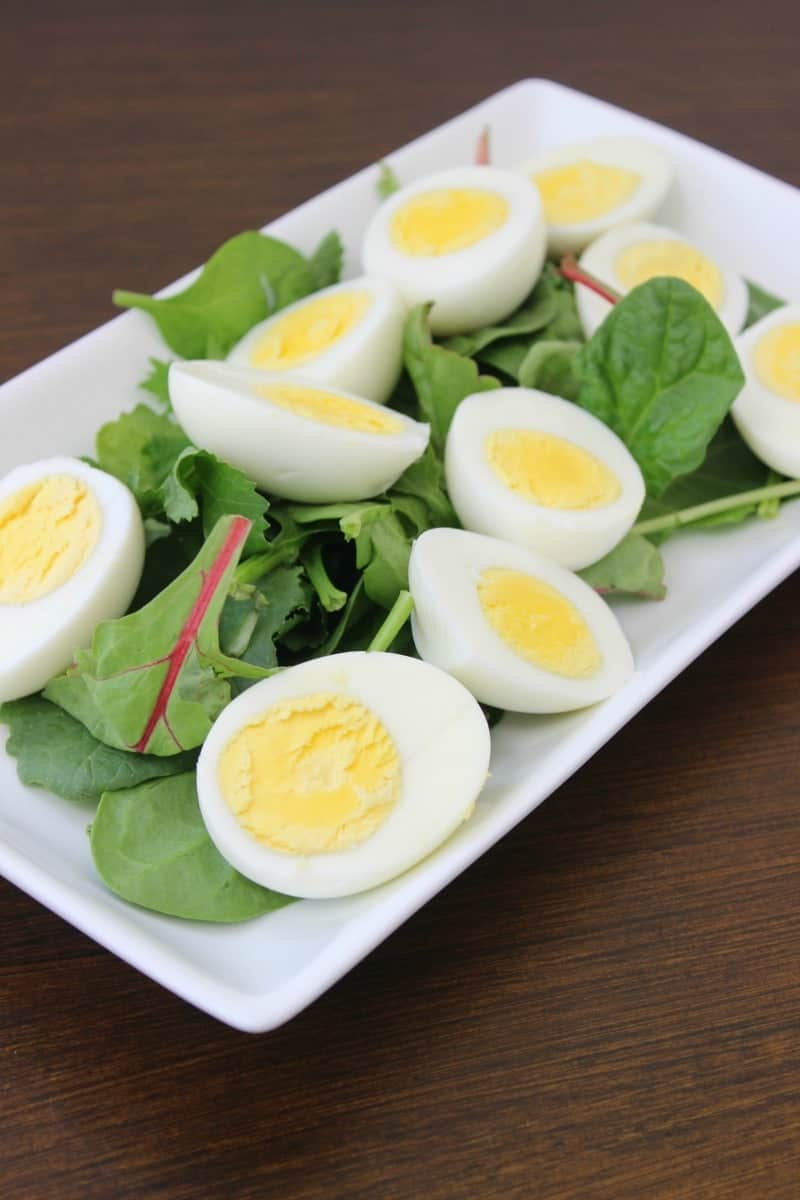 how to cook perfectly boiled eggs
