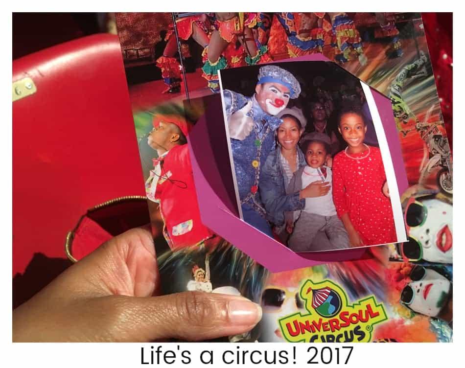 universoul circus