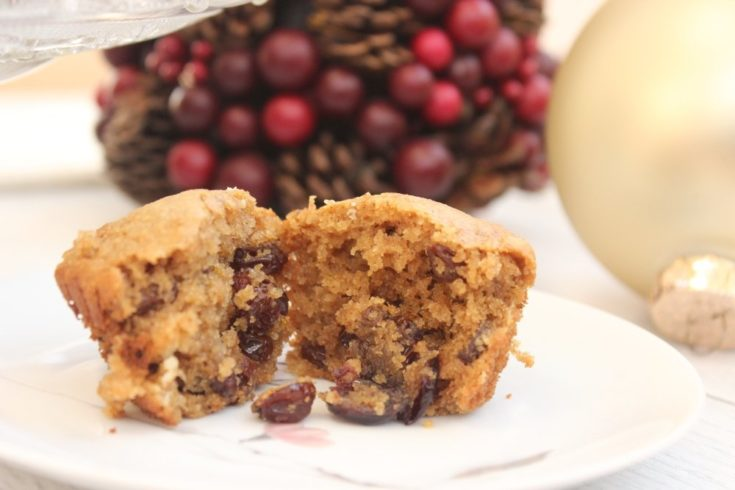 Delicious Christmas Muffins: Perfect for Christmas Morning