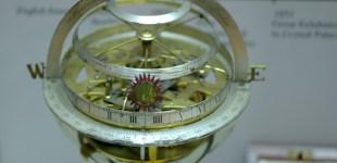 Clocks - 23 December