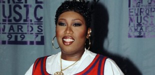 My Epic Missy Elliott Obsession
