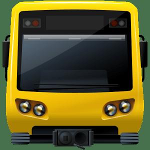 Train Trapper App