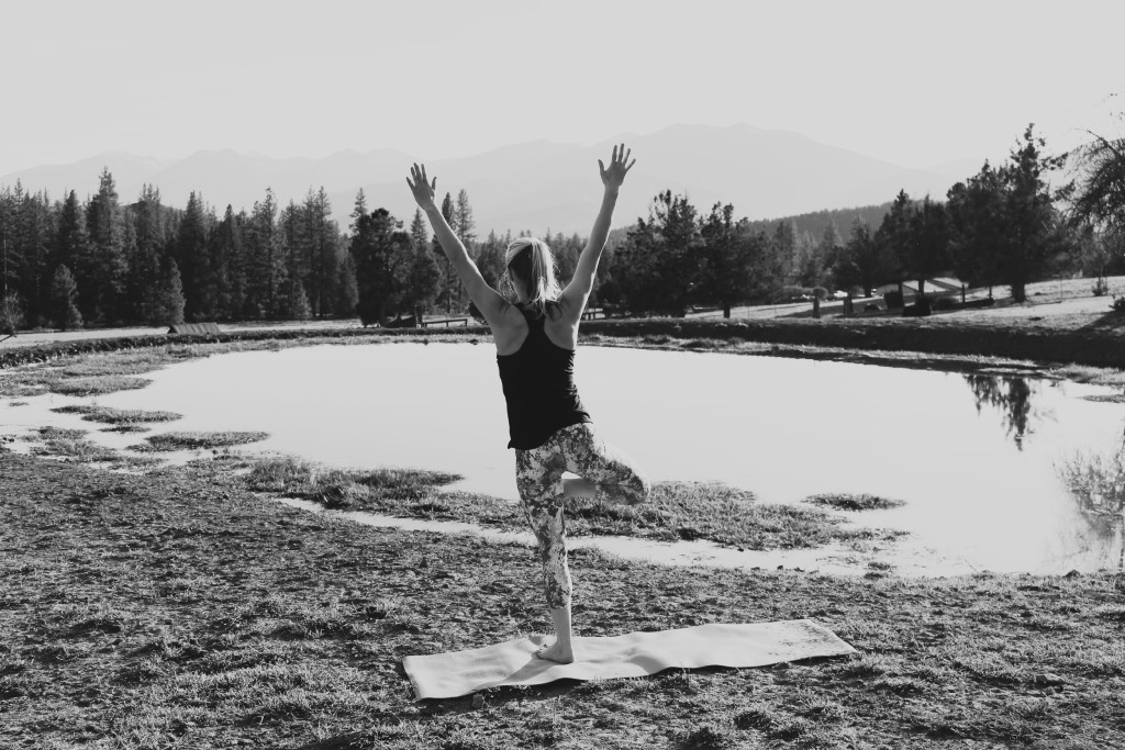 Yoga for the Regular Girl: Myths and Stereotypes- Why Yoga is For You | A Domestic Wildflower | Yoga has a strange set of misinterpretations and stereotypes surrounding it and I explain a bit more about why it is an exercise that you- you regular person out there- should work into your regular routine