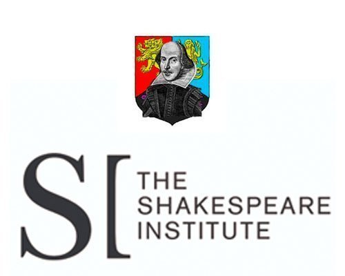 The logo for the Shakespeare Institute