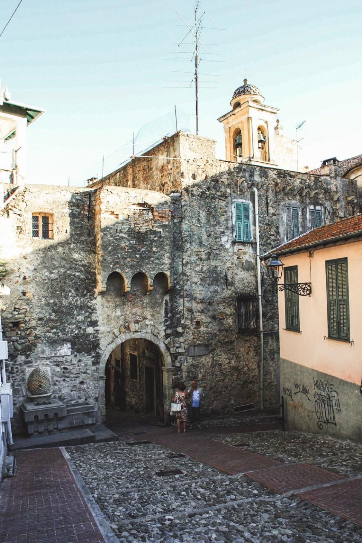 La Pigna in San Remo