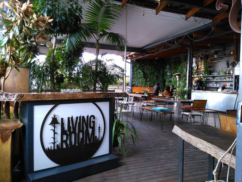 Livingroom Johannesburg