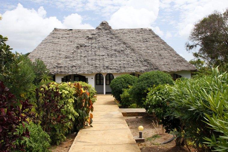 Ras Michamvi Resort