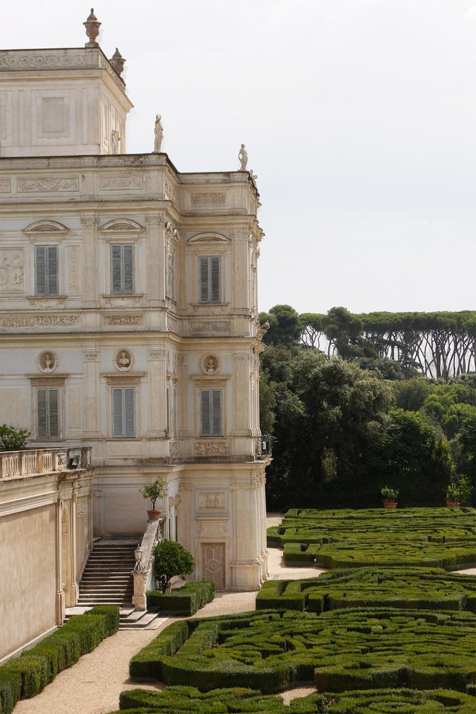 Rom Geheimtipp: Park Doria Pamphili