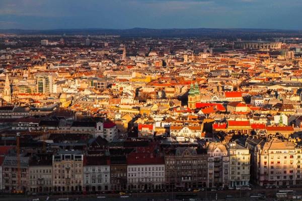 Budapest To Dos