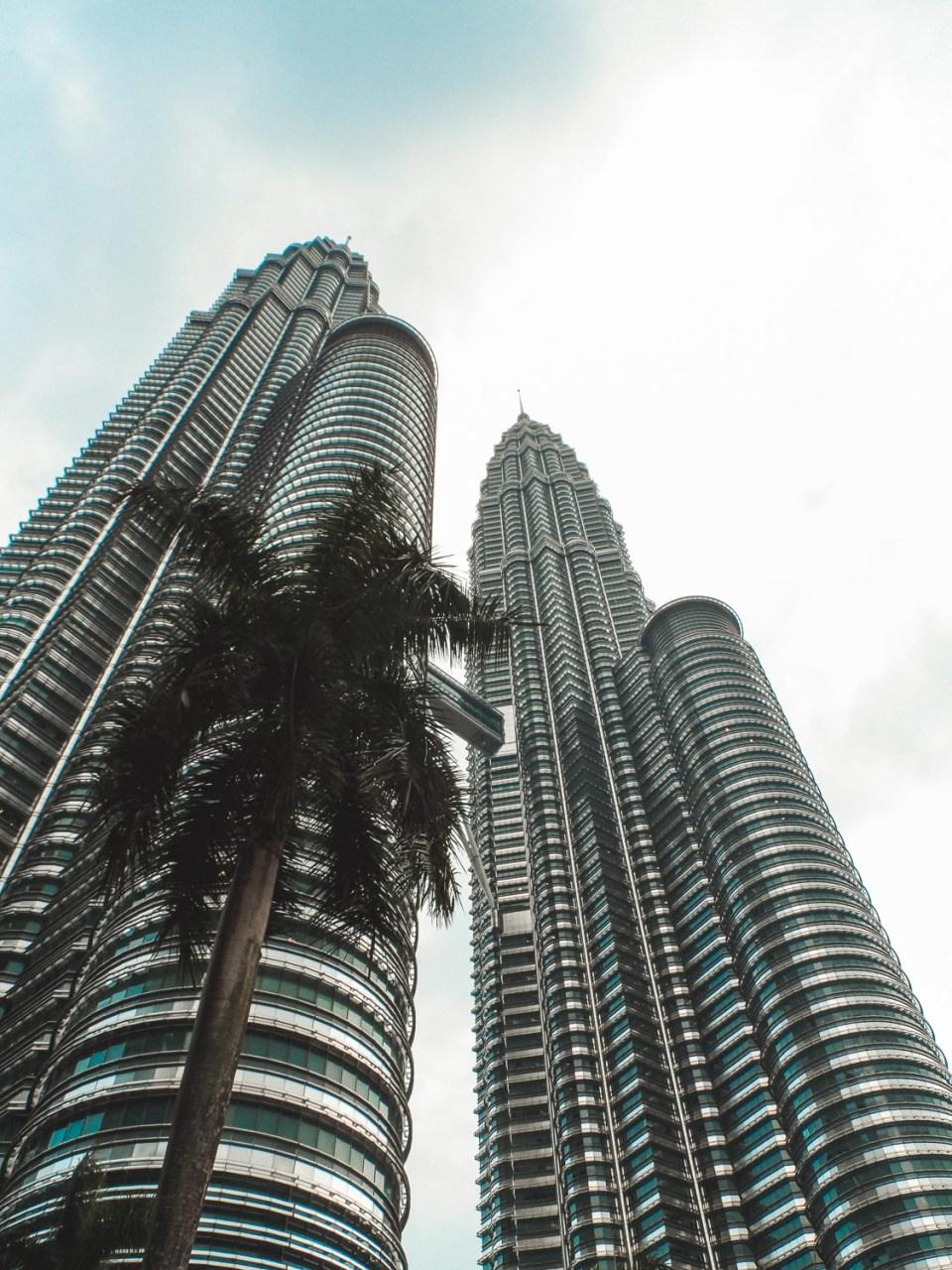 Kuala Lumpur Sehenswürdigkeiten: Petronas Towers
