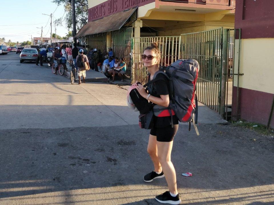 Tipps zum Rucksack packen