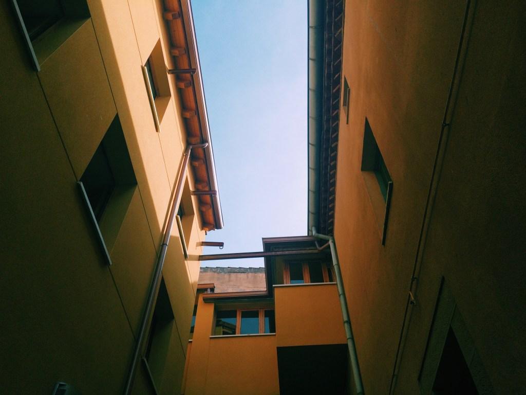 Spanish Hostel