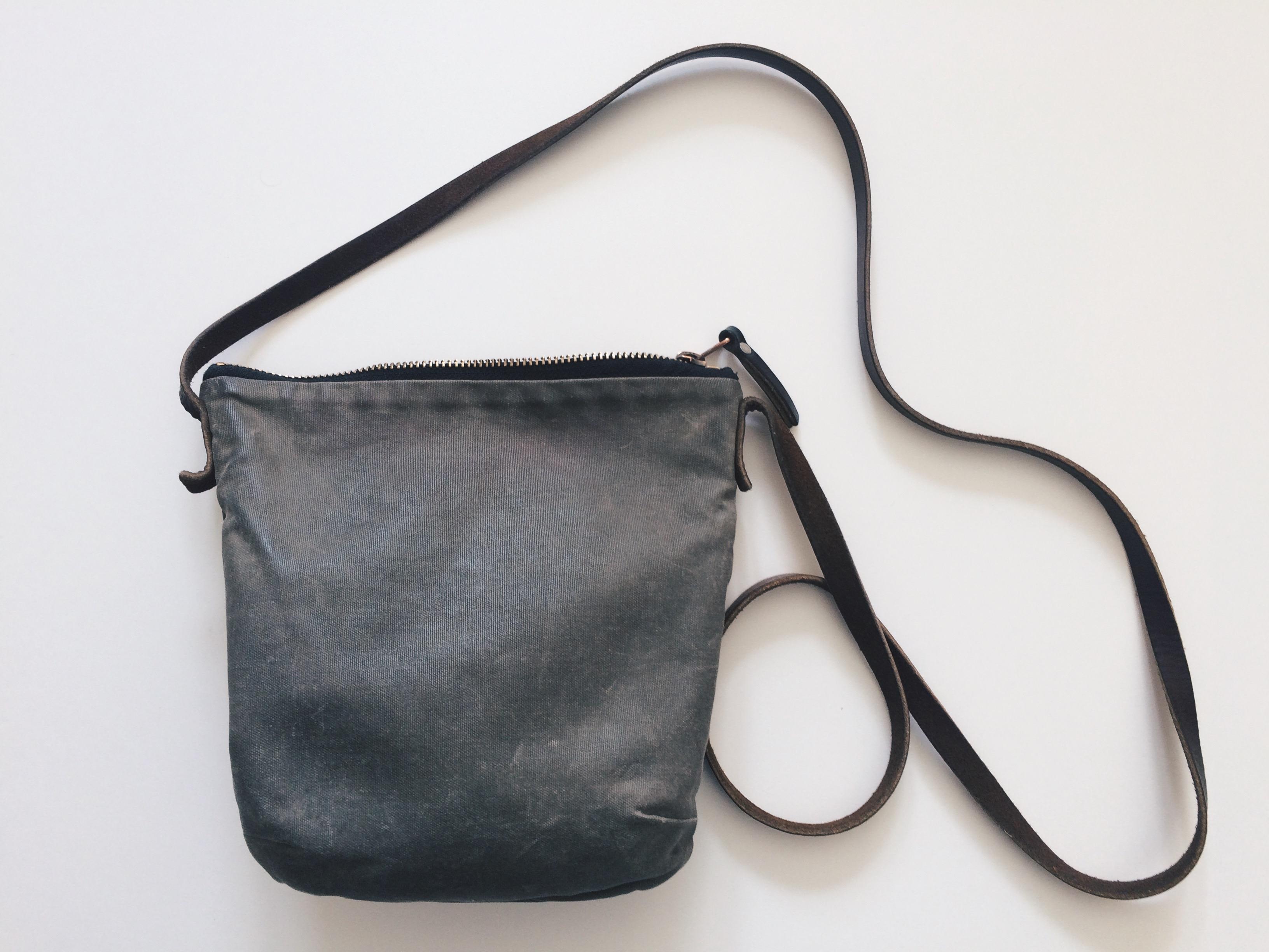 Bookhou Crossbody Bag