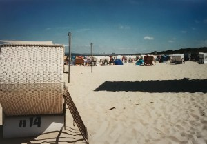 Usedom Holiday break