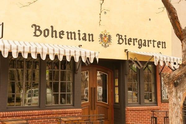 bohemian biergarten boulder