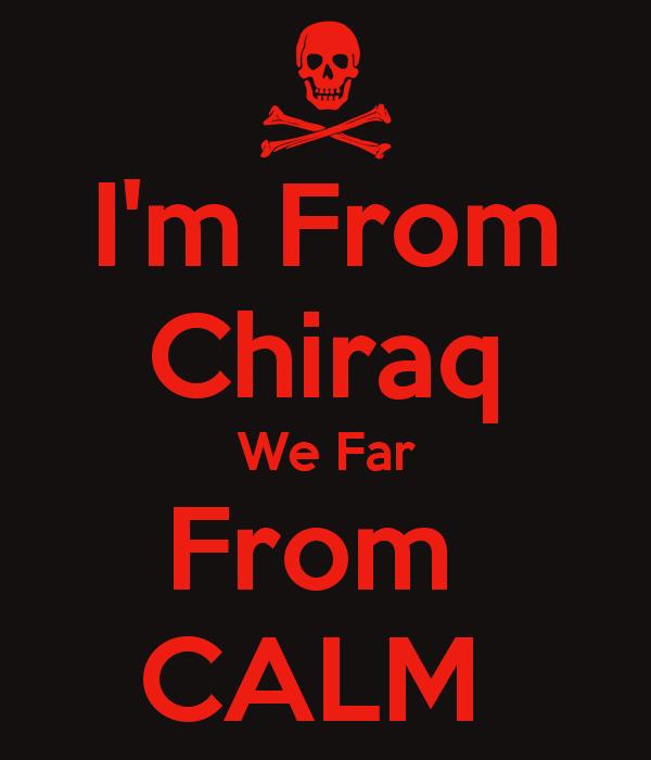 dangerous chicago