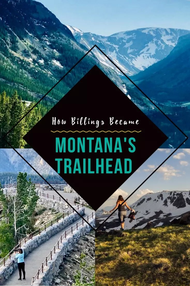 The best things to do in Billings, Montana. Adventures, photo spots and places to go for adventure in MT. Where to eat, see and do in Billings. #mt #montana #billings