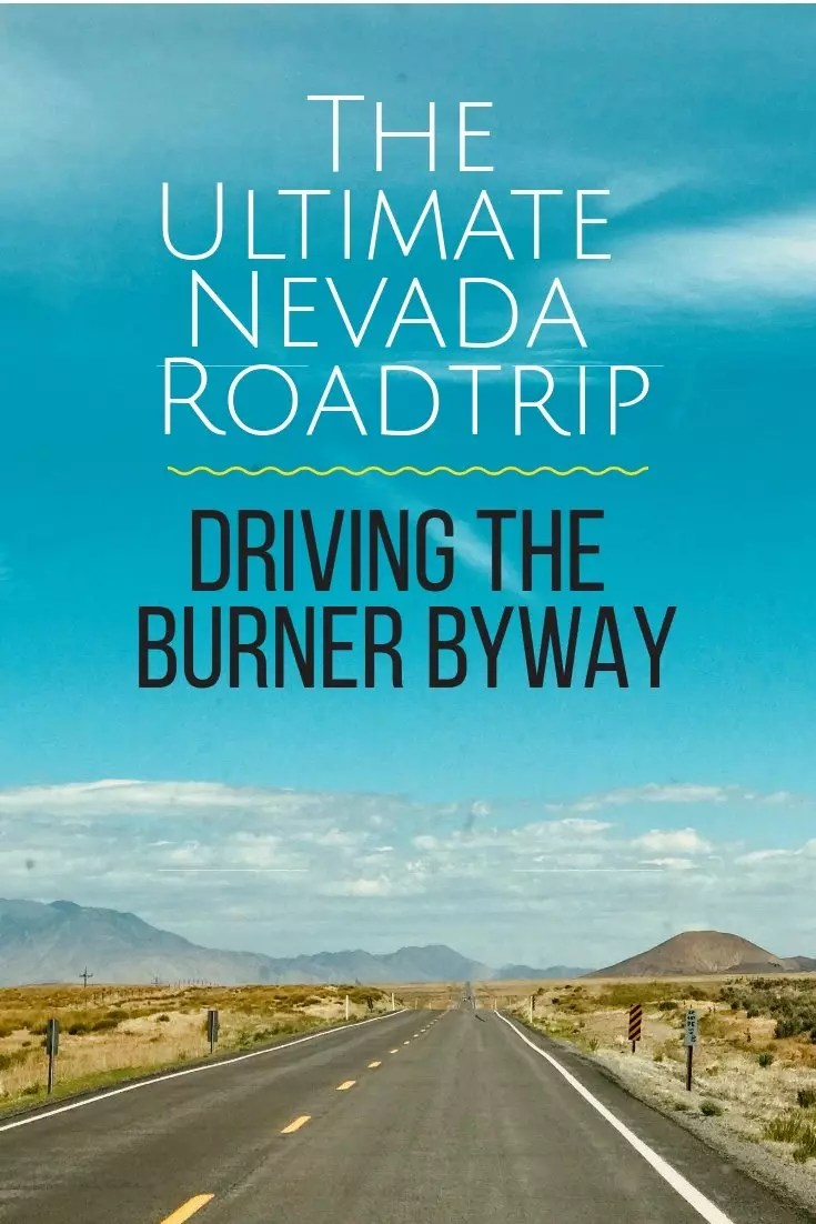 Experience Burning Man year round by driving the Burner Byway. Experience Reno and the Black Rock Desert anytime whether it's festival and events season or not.