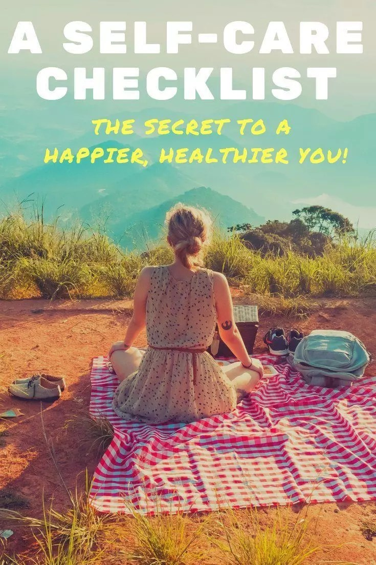 A self care routine and tips for a happier, healthier you. Basic everyday health, wellness, fitness, and beauty for living your best life.
