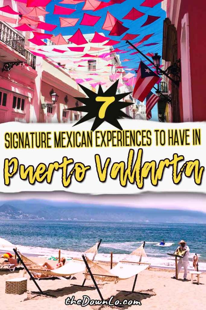 Looking for things to do in Puerto Vallarta, Mexico? The best attractions include adventure activities, spas, beach time, foodie fun, great restaurants, art tours, and animal experiences. If you're looking for travel tips and ideas, it's a perfect destination for honeymoons, cruises, trips with kids, couple's trips, and spring break. You never need to leave the tropical resorts if you don't want because this is paradise and one of the top 10 places in the world to retire. #travel #mexico #puertovallarta