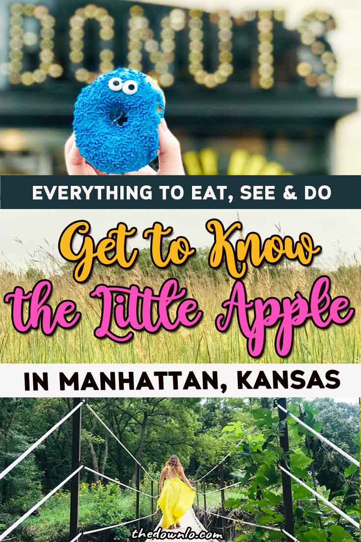 Things to do in Manhattan, Kansas for fun, nature and photography. What to do when you're visiting K-State or exploring Kansas State University. A college town with plenty of good restaurants downtown and in Aggieville, enjoy pictures inspired by a visit to this Midwest gem in the Flint Hills area.  #kansas #ks # #manhattanks