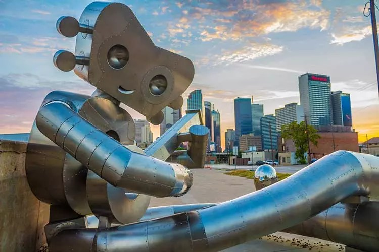 Dallas Places to Visit - Must See Texas Attractions