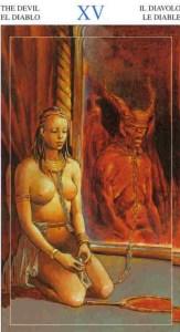 internal satan