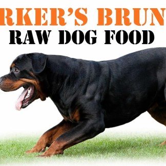 Barker's Brunch