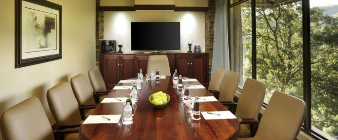 The Drakensberg Sun Board Room