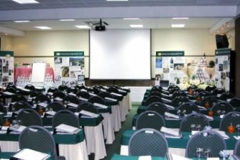 One of Cathedral Peak's Conference Venues (Source: Cathedral Peak Hotel)