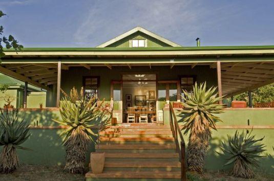 Drakensberg accommodation and experiences. Three Tree Lodge (Source Three Tree Lodge)