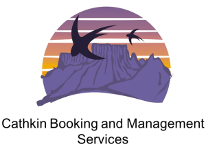 Cathkin Booking and Management Services Logo.