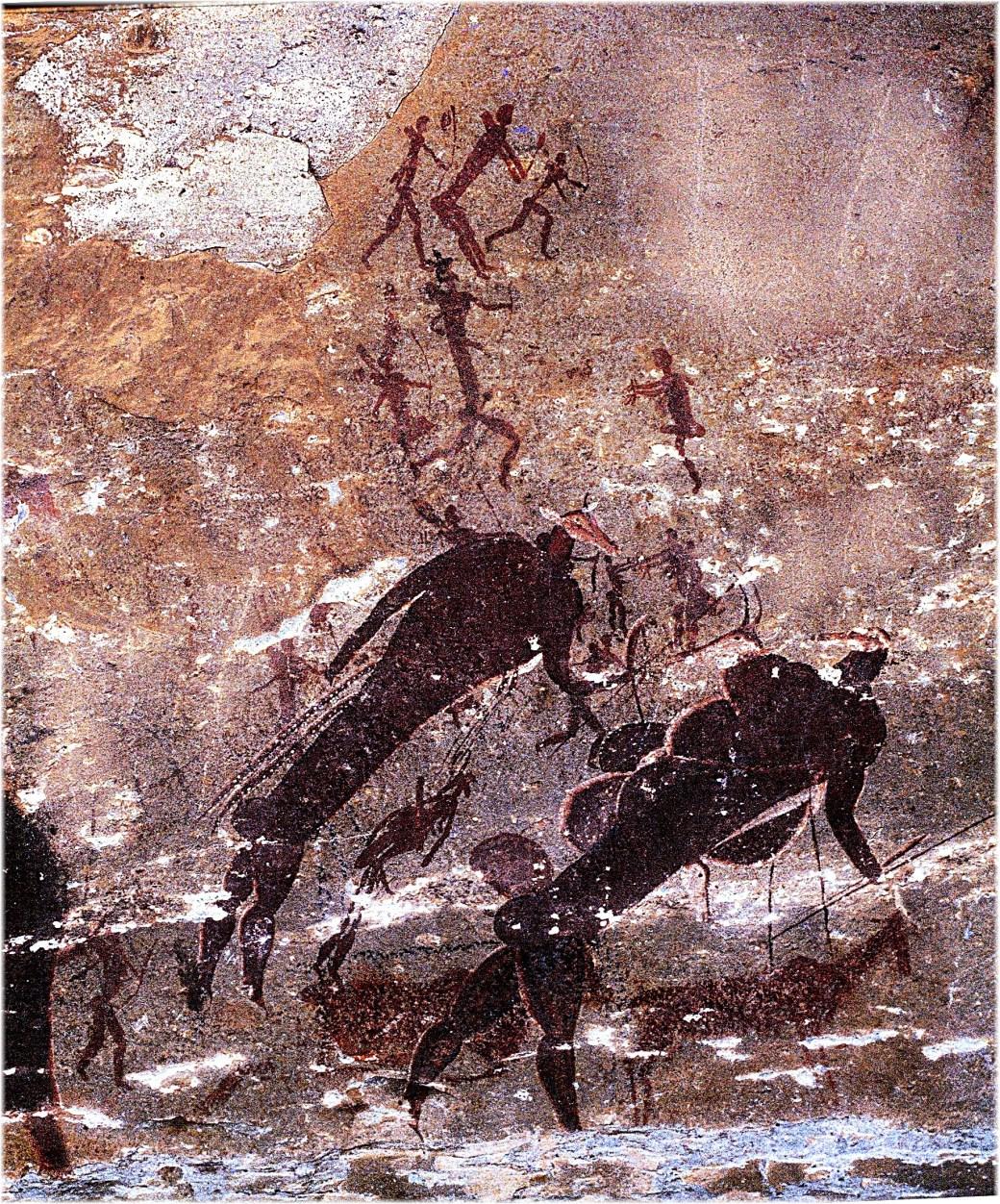 Main Cave - Key Fresco
