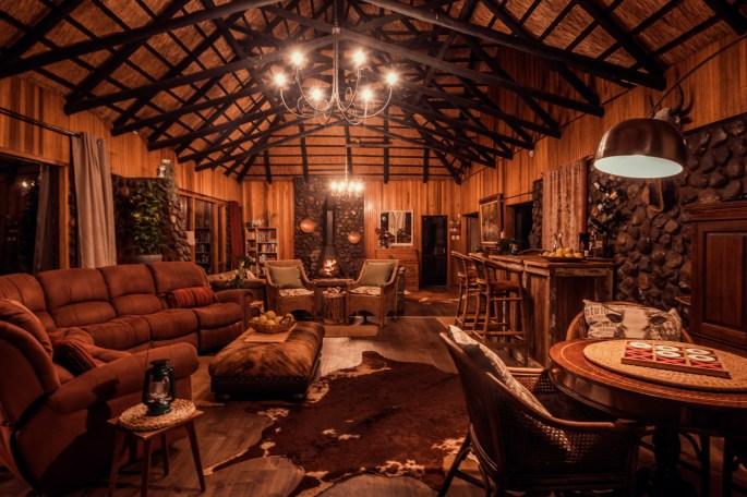 Drakensberg Lodges