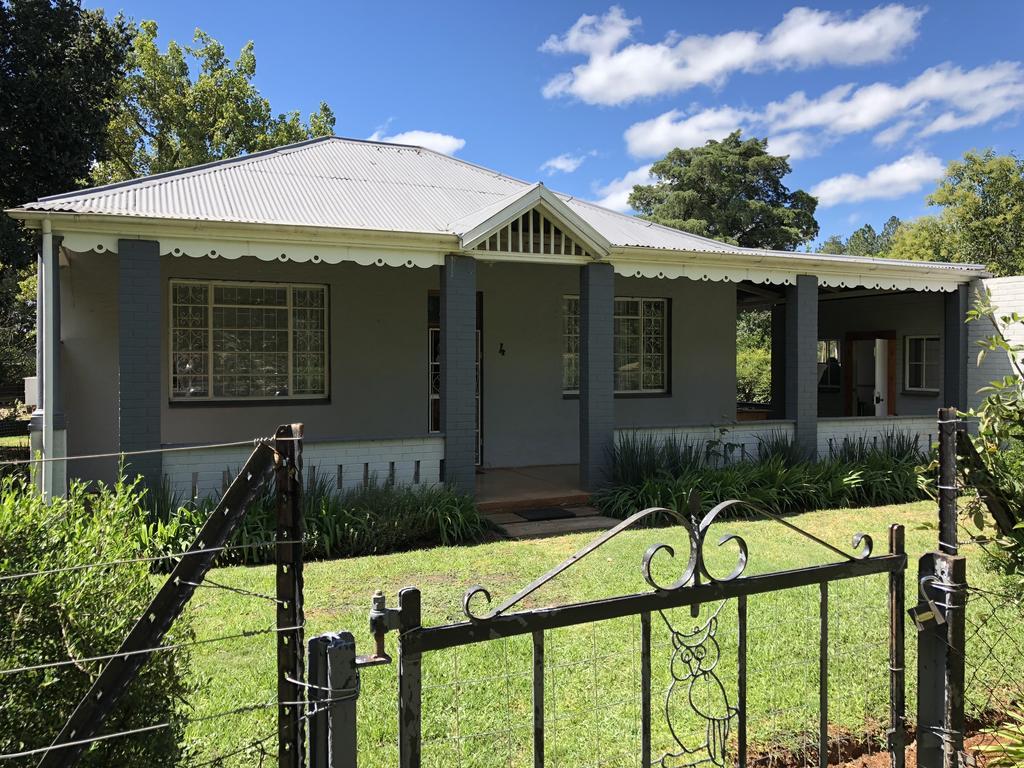 Drakensberg Guest Houses