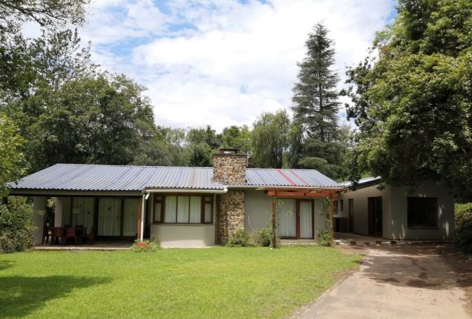 L'Chiam Cottage
