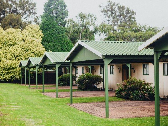 Flats: ATKV Drakensville Resort
