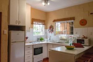 Clivia Hill Kitchen