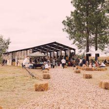 The main 'barn'